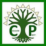 Cotswold Paper logo